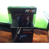 Camara De Accion Full Hd Atvio 1080p Sport Sumergible