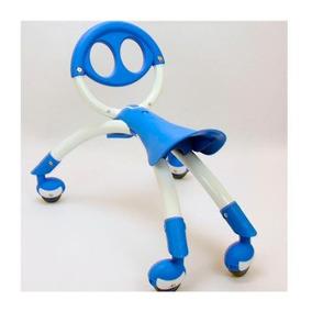 Correpasillo Y Andador 2 En 1 Azul