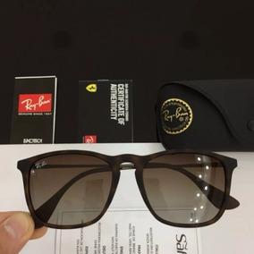 Oculos De Sol Ray-ban Chris Rb4187 Feminino Masculino bde7089097