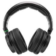 Auriculares De Estudio Mackie Mc350 Cerrados Monitoreo Pro
