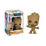 Baby Groot, Guardianes De La Galaxia, Replica Funko Pop