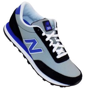 Tenis New Balance Lifestyle Grey