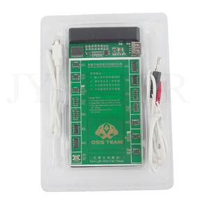 Probador Activación Cargador De Batería Iphone 4/4s/5/ Mas