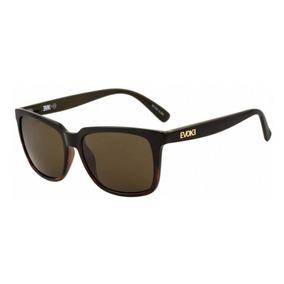 057599cb87673 Óculos Evoke Evk 04 Black Shine Silver Gray Total De Sol - Óculos no ...