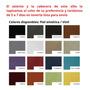Color Personalizado Piel Sintética / Vinil