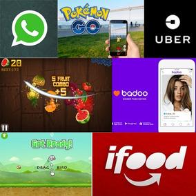 Códigos Fonte Para Android - Lucre Com Apps