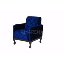 Cadeira Decorativa Cadeiras De Sala De Estar Recepção