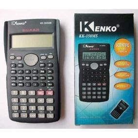 2 Calculadora Kenko Cientifica