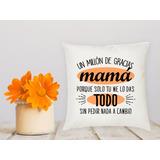Regalos Dia De La Madre, Cojines Personalizados, Tazas