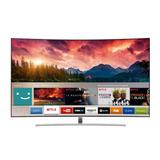 Smart Tv Samsung 75 Qled 4k Ultra Hd Qn75q8camgxzb