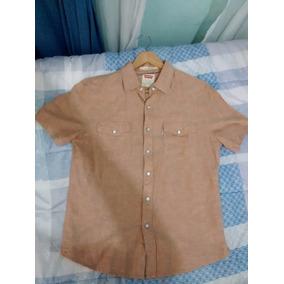 Camisa Levis Hombre Original