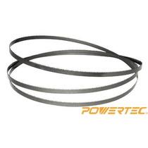 Powertec Sierra De Cinta - 59.5 X 1/8 X 14tpi
