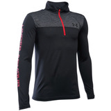 Sudadera Heatgear Tech Prototype Niño Under Armour Ua1583