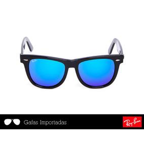 b553a1cee95ee Gafas Ray Ban Wayfarer Cafe - Gafas en Mercado Libre Colombia