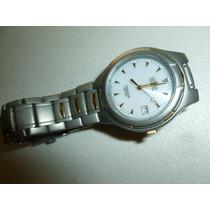 Reloj Citizen Eco Drive Titanium W R100