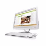 All In One Lenovo Ideacentre Aio (f0bw0028ld)