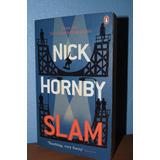 Libro Slam Nick Hornby
