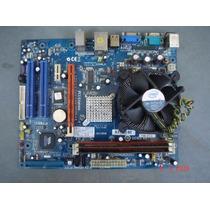 Placa Mãe Computador Phitronics P7v900-m Intel