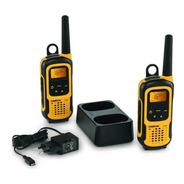 Rádio Comunicador Intelbras A Prova D Agua Ip67 Rc 4100