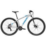 Bicicleta Trek Marlin 4 2018