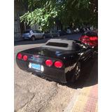 Corvette C5 Convertible Motor V8 5.7l