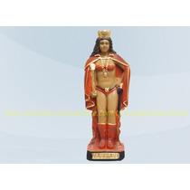 Escultura Pombagira Maria Padilha Rainha Encruzilhada 60cm