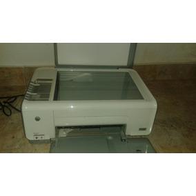 Impresora Hp C380