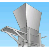 Máquina Para Fabricar Ladrillos Ecológicos. Planos