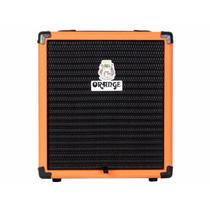 Amplificador De Bajo Orange Cr 25bx - 25w