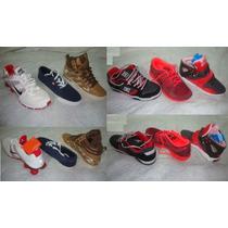 Zapatillas Adidas, Dc Y Primeras Marcas Importadas.