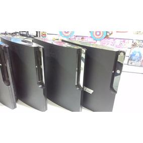 Ps3 Playstation 3 Desbloq Ferrox 4.81 + Multiman + 12 Jogos