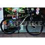 Bicicleta Venzo Eolo Rodado 29 - 27 Velocidades Nuevo Mtb