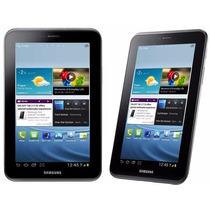 Tablet Samsung Galaxy 7 Tab 2 8gb Wifi Android 4.0 Full Hd