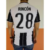 Camiseta Juventus Dorsal Tomás Rincón. Única En Mercadolibre