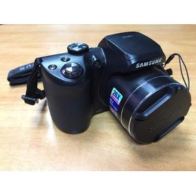 Camara Samsung Wb100 16.2mpx 26x - Sytech