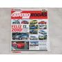 Revista Quatro Rodas 598 Dezembro 2009 - Hyundai C3 Bravo