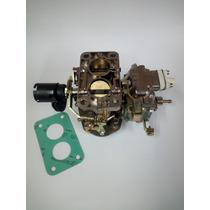 Carburador Opala 6cilindros 34 Seie Solex Duplo