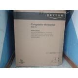 Refrigerador Congelador Horizontal 300lts Nuevo Marca Keyton