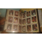 Barajitas Nba De Coleccion 1992 Originales Rematando