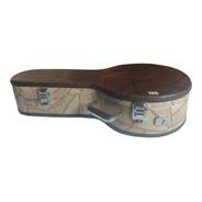Case Estojo Wc Top Luxo Bicolor 1 Banjo