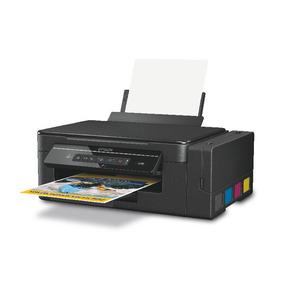 Impresora Multifuncional Tinta Continua Epson L395 Wifi/usb