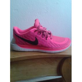 Zapatos Deportivos Nike Free 5.0 Originales