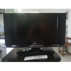 Tv, Monitor, Con Dvd Incorporado 23