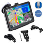 Gps 7 Hd 4g Igo Tv Digital Bluetooth Mapas Actualizados