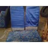 Butacas Fijas Para Autobus Npr Precio Por Par