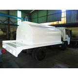 Tanque Cisterna Para Camión 350 Y 750