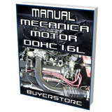 Manual Mecánica Motor Dohc 1.6l Hyundai Matrix