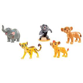 A Guarda Do Leão - Pack Com 5 Mini Figuras - Sunny