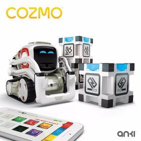 Robot Cozmo Anki Envio Gratis A Todo El Pais