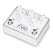 Pedal Dedalo Rvo3 Overdrive Booster Efecto Guitarra Cuotas